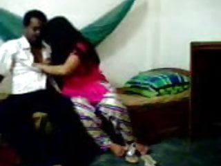 Saudi fucked by driver Indian cheating aunty fucked by dark driver