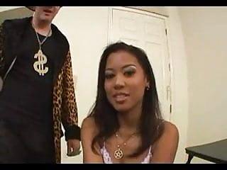 Lily thai having office sex - Lily thai pov porn casting