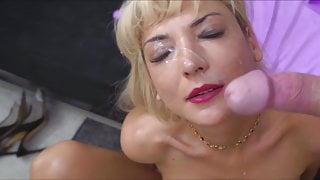 Cheating Wife Kateryna Loves Anal