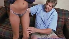 Ivy Winters porn site feature girl audition