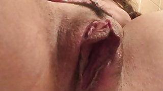 Jackally Leyva Masturbating