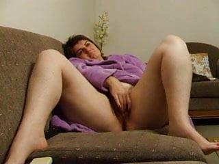 Stefani joanne angelina germanotta naked - Joanne rubs pussy on couch