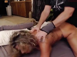 Trashy farm sluts Trashy slut fucks on webcam to earn dollar