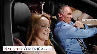 Naughty America - Nikole Nash always wanted to fuck her friend