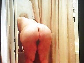 Elephant gay list porn - My big elephant ass gilf bending over slow-mo