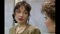 Charlotte Stephie - Les Rendez-Vous de Sylvia (1989) ENG-DUB