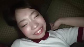 Amateur  - Japanese - Fat Pussy Toys & Creampie