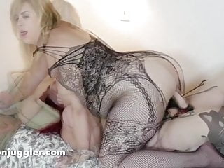 Lila amateurallure nude Double penetration for milf lila lovely