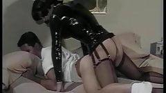Karen Dior dark mistress