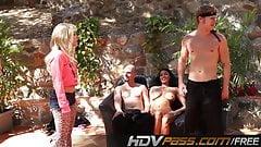 HDVPass XXX Parody!