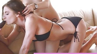 first time interracial fuck for  and step mom