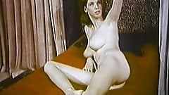 CLASSIC STRIPTEASE AND GLAMOUR FILMS 20