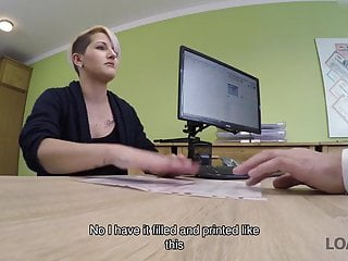Sex at home for cash - Loan4k. awesome sex for cash helps lussy sweet open her...