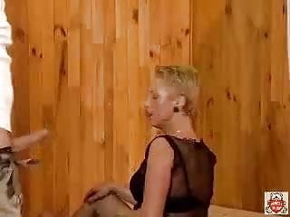 Wives who fuck everyone Still quick mummy fucks in a sauna to everyone.