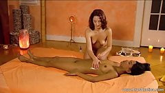 The Exotic Tao Of Massage