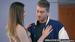 Brazzers - Big Tits at School - Cali Carter Xander Corvus -