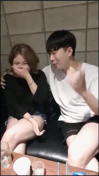 Korean Girl Livestream VIP