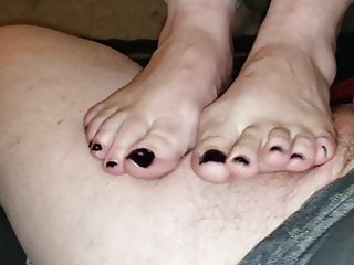 Jack off jill american made - Jacking off on a friends toes