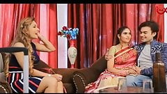 Desi wife seduced by house owner
