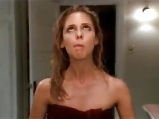 Pictures of sarah michelle gellar on sex and the city - Sarah michelle gellar best bits