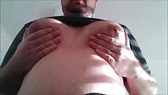 mantastic tits