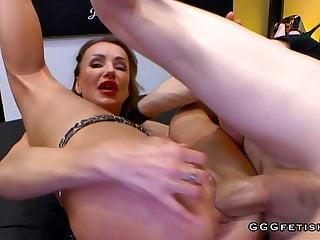 Million porn video - Busty milf elen million gets banging with cums