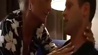 joey fucks friend's Mom