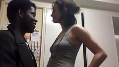 Turkish Black Couple