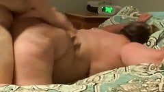 Sexy Doggystyle PAWG Milf Fuck with Creampie