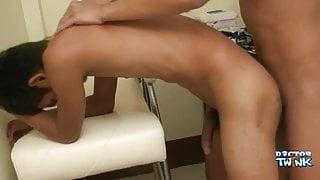 Fuck my tight ass doc