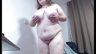 Big woman, bbw