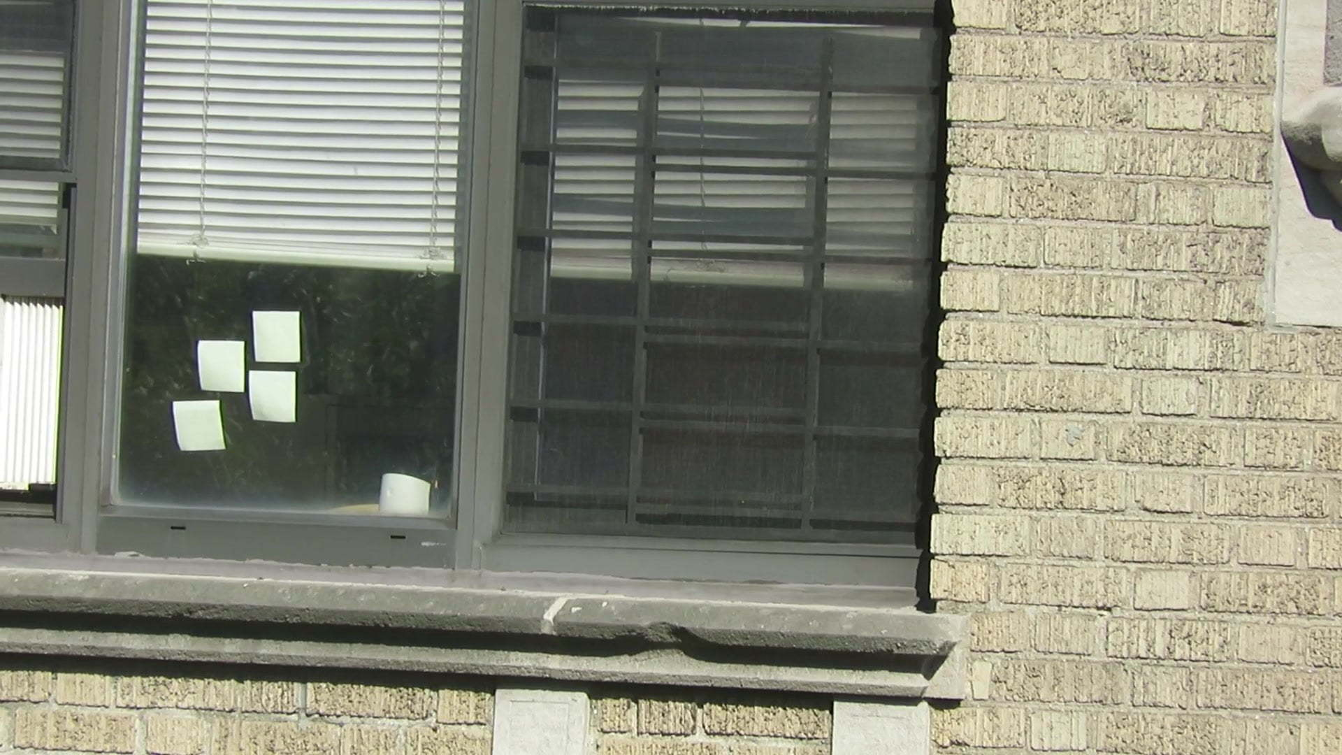 Amateur Next Door Neighbor