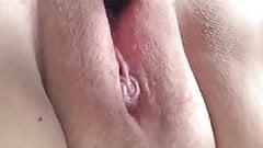 Ragazza bianca figa grassa