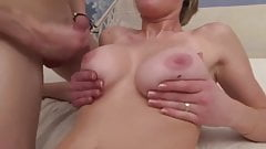 French MILF First Porn Video