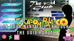 Void Club Chapter 13 Dragon Ball Trailer