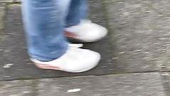Walk in Wedges