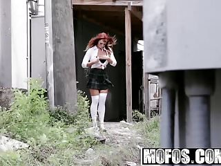 Free mofo iphone porn - Mofos - pervs on patrol - dani jensen fucks in hot pov porn