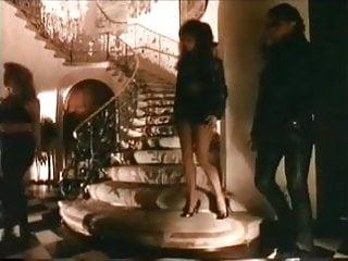 Vintage ralph lauren tote leather Bridgette monroe lauren hall threesome