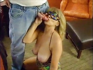 Porn wife likes big cock - Big tit southern wife likes sucking strangers cock