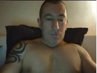 Straight guy gay porn Straight guys feet on webcam 126