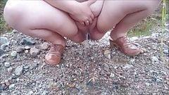Summer pee