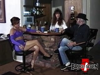 Cam girl hot strip tease web - Bruce seven - krysti lynn hot strip tease