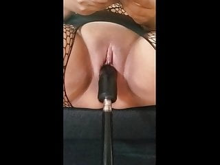 Filipina lingerie Filipina and fucking machine 2