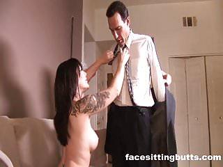Two sluts in threesomes - Preacher gives into temptation and fucks two sluts