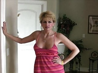 Best facial steamer - Alluring cougar doing what she does best 15