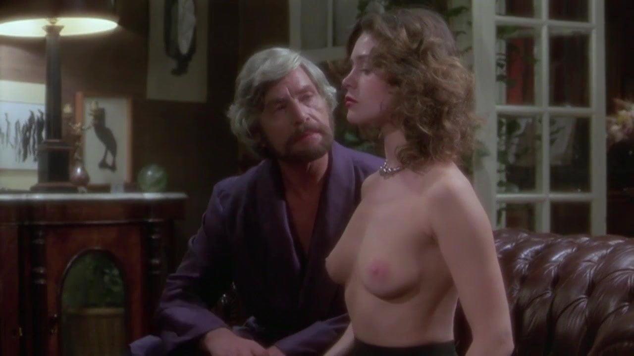 Corinne clery nude