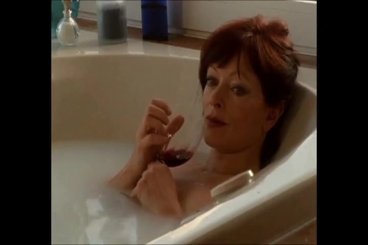 Frances fisher tits pics and galleries