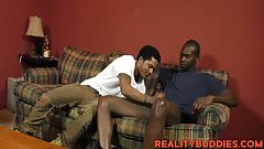 Sexy Corey and Shawn sex session time
