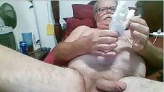 dad cum