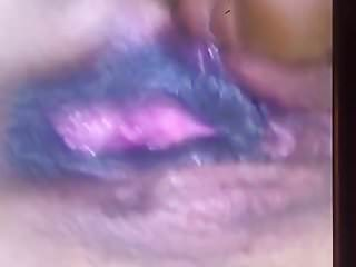 Log sex Cellphone logs: dripping wet pussy ready 4 dick